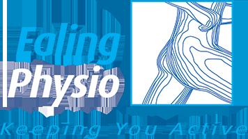Ealing Physio Logo